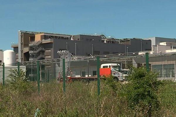 Le bâtiment Sanofi à Montpellier achevé en 2012 va être démoli, il n'a jamais servi - 10 mai 2017