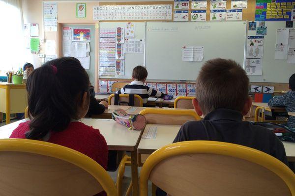 La future carte scolaire fixe les ouvertures et les fermetures de classes à la rentrée 2021