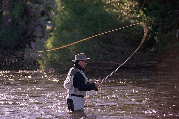 La saison pêche 2018 ouvrira du 10 mars au 16 septembre