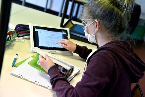 Chaque année les élèves de troisième découvrent le monde professionnel lors d'un stage d'observation d'une semaine.