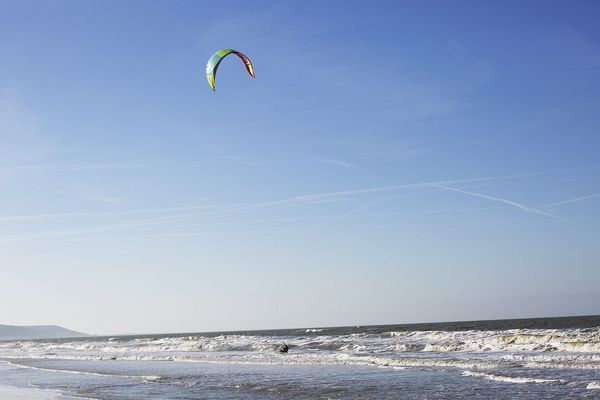 Dernier jour des grandes marées sur les côtes normandes, ce samedi...