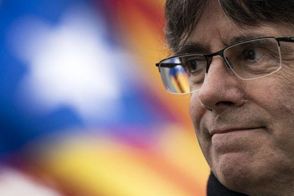 Carles Puigdemont, ancien président catalan et eurodéputé, a été arrêté en Italie, jeudi 23 septembre.