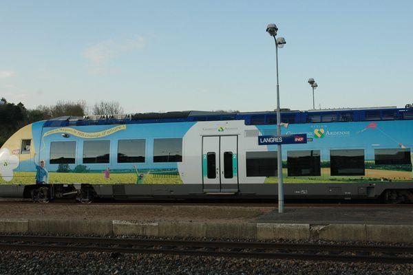 La grève est toujours très suivie en Champagne-Ardenne. Seuls trois TER sur 10 circuleront ce mercredi 18 avril.