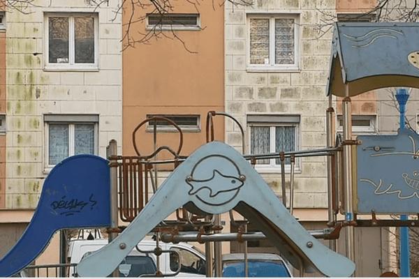 Une famille occupe un logement vacant à Nantes