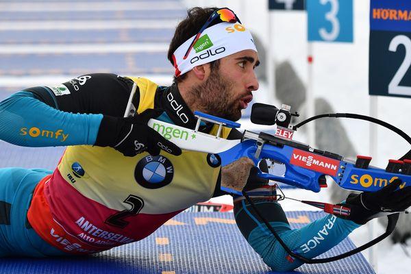 Le Norvégien Johannes Boe, déjà dominateur vendredi sur le sprint, a écrasé samedi la poursuite d'Anterselva et repoussé Martin Fourcade, 2e de cette épreuve comptant pour la Coupe du monde de biathlon, à plus d'une minute.
