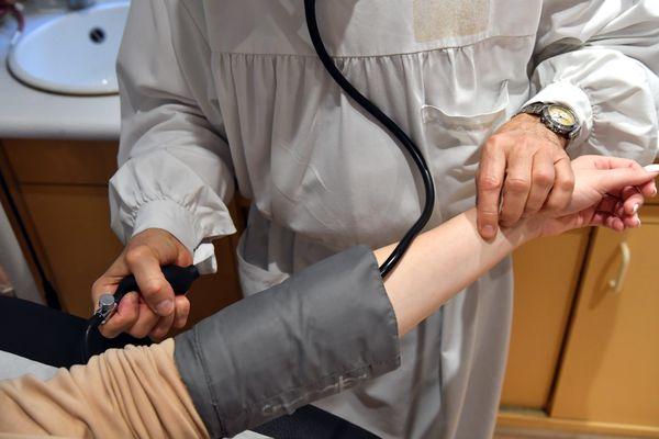 Les médecins généralistes sont de moins en moins nombreux en région Centre-Val de Loire