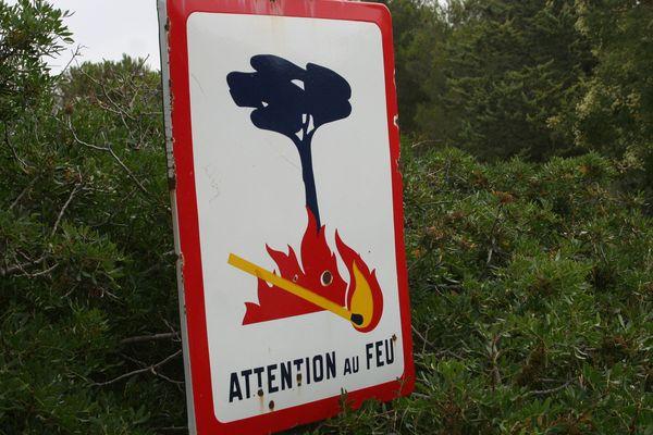 Les massifs sont interdits au public