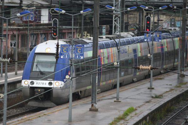 Le TER s'avère de plus en plus coûteux pour les régions.