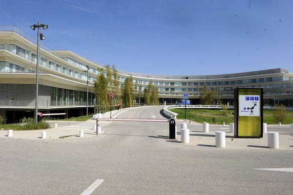Un patient atteint d'une tachycardie ventriculaire a été traité pour la première fois par radiothérapie à l'IUCT-Oncopole à Toulouse. Archives