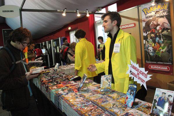 Festival de la BD d'Angoulême : 40 ans de bulles
