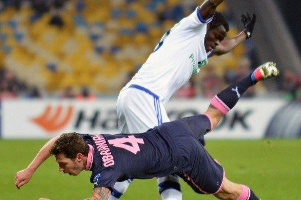 Usés par l'enchaînement des matchs tous les trois jours, les Bordelais de Ludovic Obraniak n'en finissent plus de chuter.