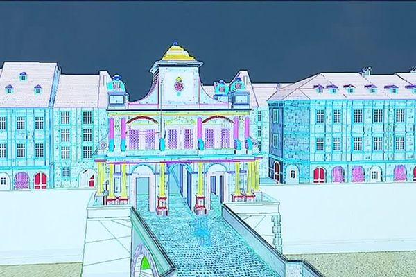 L'application s'est lancée pour les 10 ans de l'inscription du patrimoine Vauban à l'Unesco