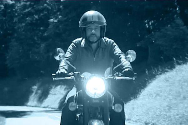 Toute une semaine, découverte ou redécouverte de notre région à moto