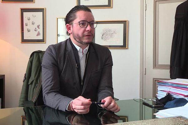L'avocat de Cédric Jubillar, Jean-Baptiste Alary, demande que l'on accord à son client la présomption d'innocence.