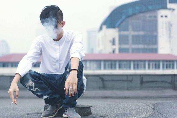 La Bourgogne-Franche-Comté fait partie des régions où le nombre de jeunes fumeurs est élevé