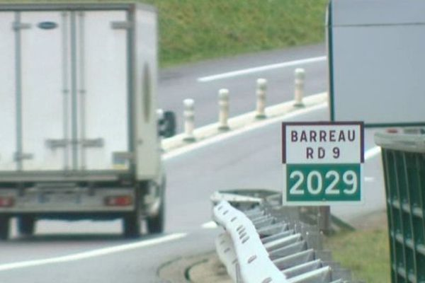 Le barreau reliera Saint-Pardoux-l'Ortigier à Saint-Germain-les-Vergnes
