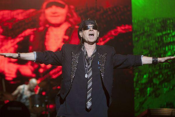 """Scorpions jouera  """"Wind of Change"""" et """"Still Loving You"""" à Beauregard"""