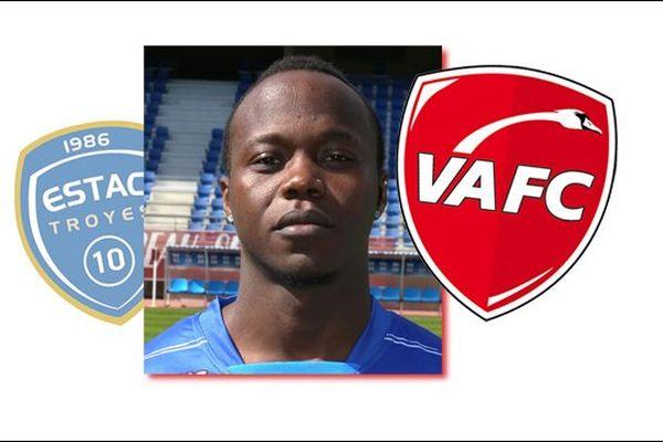 A 30 ans, le joueur centrafricain souhaite poursuivre sa carrière en Ligue 1 dans le Nord.