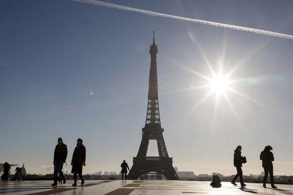 L'Île-de-France est une des régions françaises les plus touchées dans le secteur du tourisme à cause de la crise sanitaire, d'après l'Insee.
