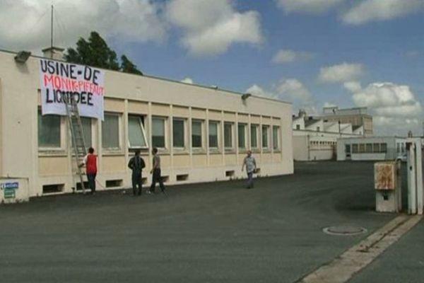 En 2013, les salariés ont occupé la biscuiterie de Saint-Jean-d'Angély à la suite de l'annonce de sa liquidation judicaire.