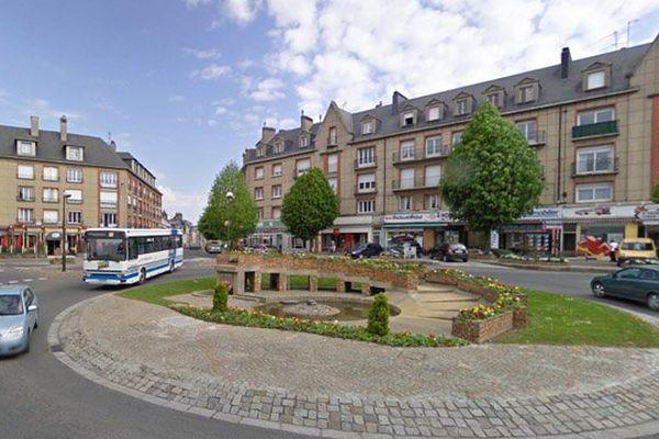 Dans le centre-ville de Flers, les commerçants sont excédés par certains cortèges de mariage
