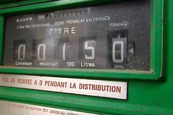 Des particuliers des Deux-Sèvres regroupés pour bénéficier de meilleurs tarifs sur le fioul