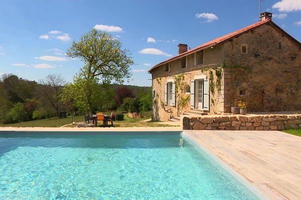 Le tourisme en Dordogne se porte bien... très bien