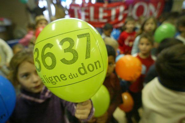 La 35e édition du Téléthon se déroulera les 3 et 4 décembre 2021.