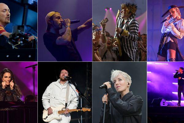Paul Kalkbrenner, Yael Naim, Romeo Elvis, Metronomy, -M-, Jeanne Added, MØ et Nekfeu sont les têtes d'affiche de cette édition 2019 des Nuits Secrètes.