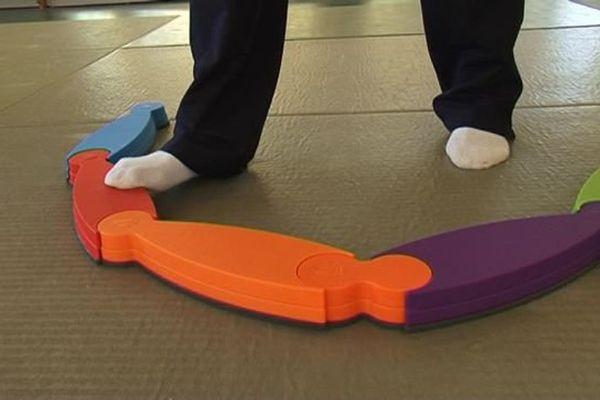 Faire une activité sportive adaptée à sa condition physique, un des secrets du bien vieillir.