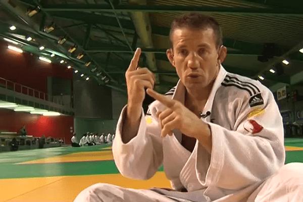Cyril Jonard a décroché l'argent au championnat d'Europe des sourds