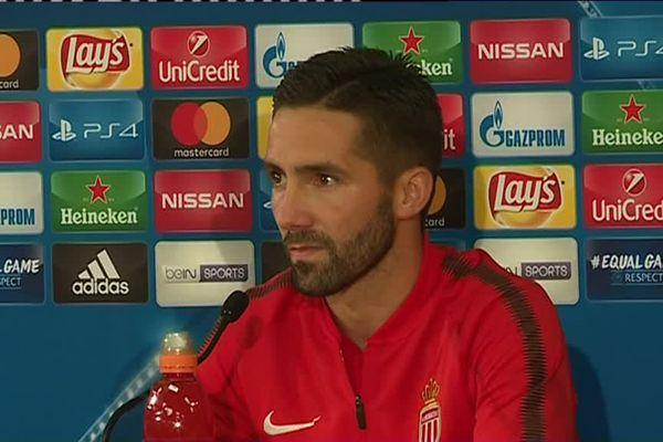 """Moutinho: """"à 100%, on a la capacité de gagner"""""""