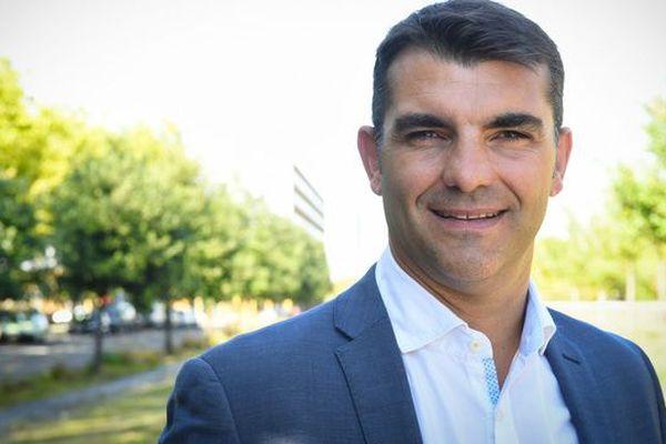 Charles Compagnon, patron des commerçants Rennais, bientôt en lice pour les municipales