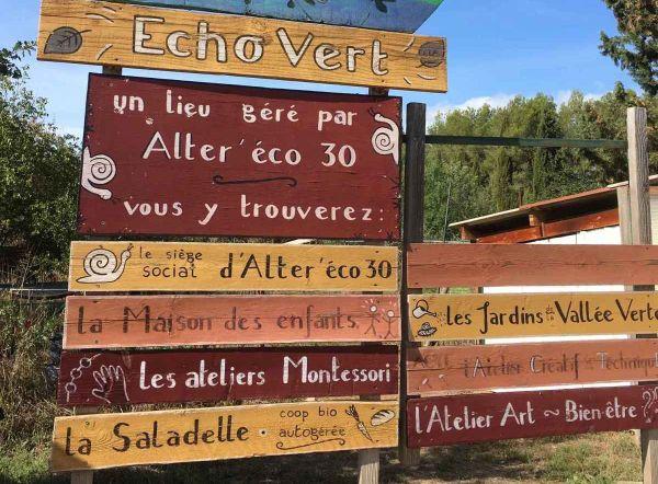 Alter Eco : un lieu de vie et de partage