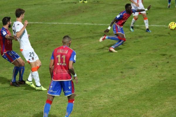 Lorient, victorieux face au Gazélec Ajaccio (3-1) lors de la 3e journée de Ligue 2