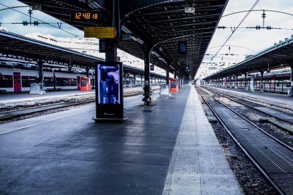 Lundi 21 juin, le trafic des trains sera perturbé par un mouvement de grève.