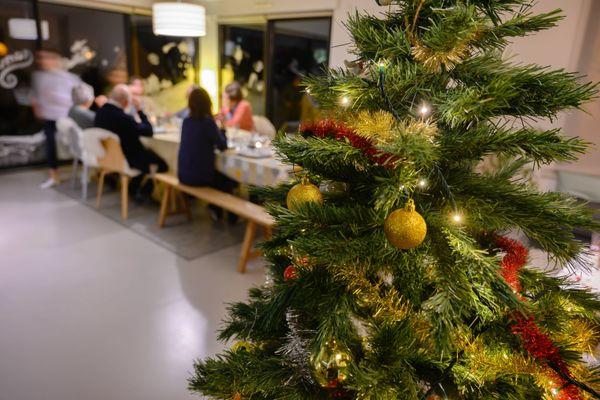 Noël sans rassemblement familiaux, pas si facile pour les grands-parents.