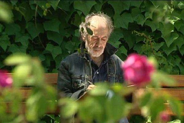 La mer au milieu d'un jardin... Toute la poésie de Jacques-Émile Deschamps