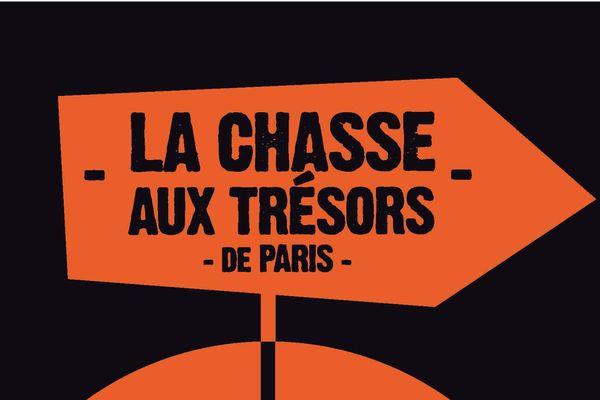 Jusqu'à 25 000 participants sont attendus par l'édition 2012 de la Chasse aux Trésors de Paris.