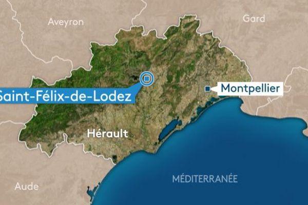 Saint-Félix-de-Lodez, Hérault