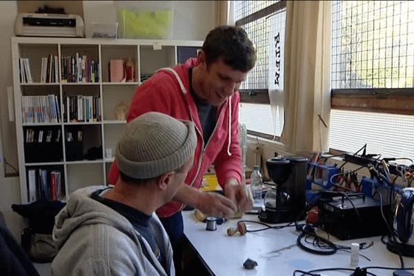 Un Fab Lab à Rennes