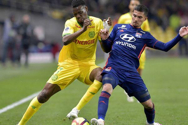 C'était en avril 2019, Nantes s'était imposé à domicile 2-1 face à Lyon en championnat.