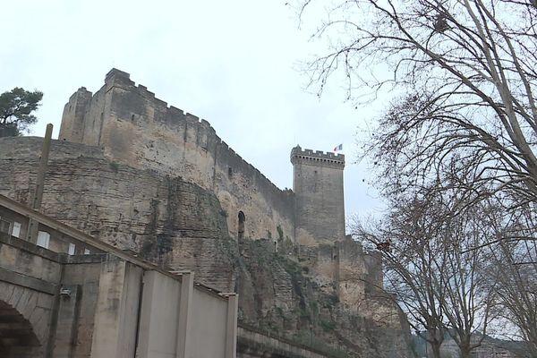 A Beaucaire, les 12 bureaux de votes ouvrent leurs portes à 8 heures.
