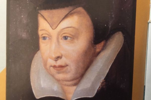 Catherine de Médicis, reine de France de 1547 à 1549