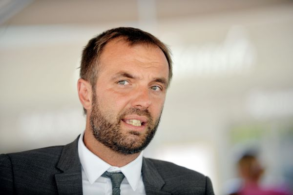Montpellier - Michael Delafosse avait fait de la laïcité un sujet de sa campagne - 11.09.20