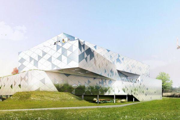 Marc Gauché est à la tête de la SEM E-Téra qui vient d'investir 10 millions d'euros dans la construction d'un data center de 10 000 m2 à Albi