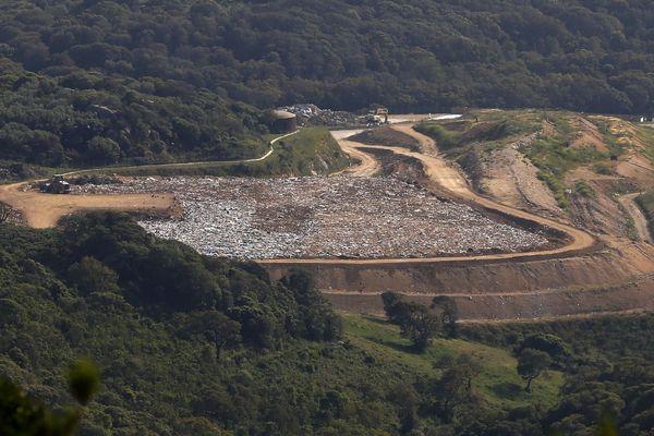 Le CET de Viggianello (Corse-du-Sud) devrait atteindre sa capacité maximale de 464.000 tonnes entre le 15 et le 31 août 2018.