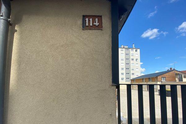 Les gendarmes ont investi le 114 de la rue de Preize à Troyes