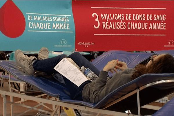 L'opération Tout Rennes donne, jusqu'au 18 juin à la Halle Martenot à Rennes