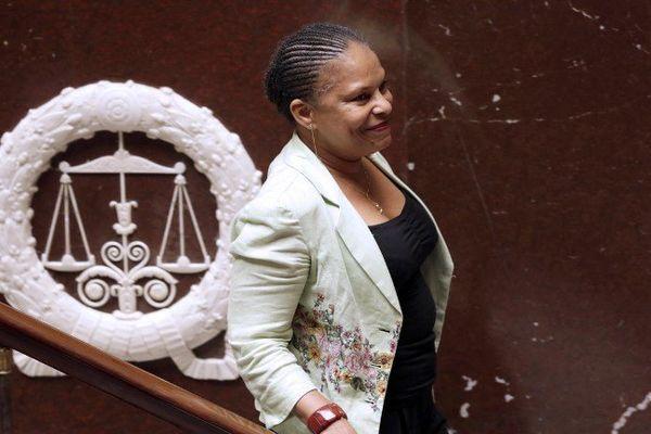 """La ministre de la justice Christiane Taubira devait rendre sa décision """"entre la fin mai et le début juin"""" concernant la réouverture du Tribunal de Grande Instance de Tulle"""